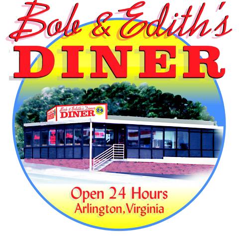 Bob & Ediths Logo
